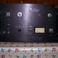 Linearno pojačalo za 144 MHz sa 3CX800