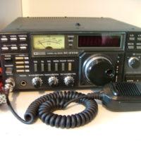ICOM IC-271E