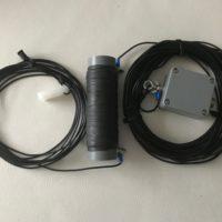 Antena EFHW - 9A4ZZ za 80/40/20/17/15/10m