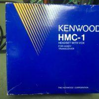 Kenwood HMC-1 headset