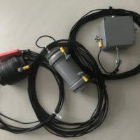 Multiband antena EFHW - 9A4ZZ