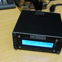 SDR prijemnik - PMSDR