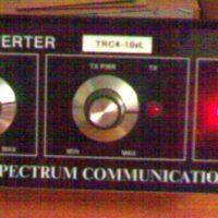 Transverter 70/28 MHz