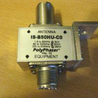 Zaštita radio uređaja od udara groma